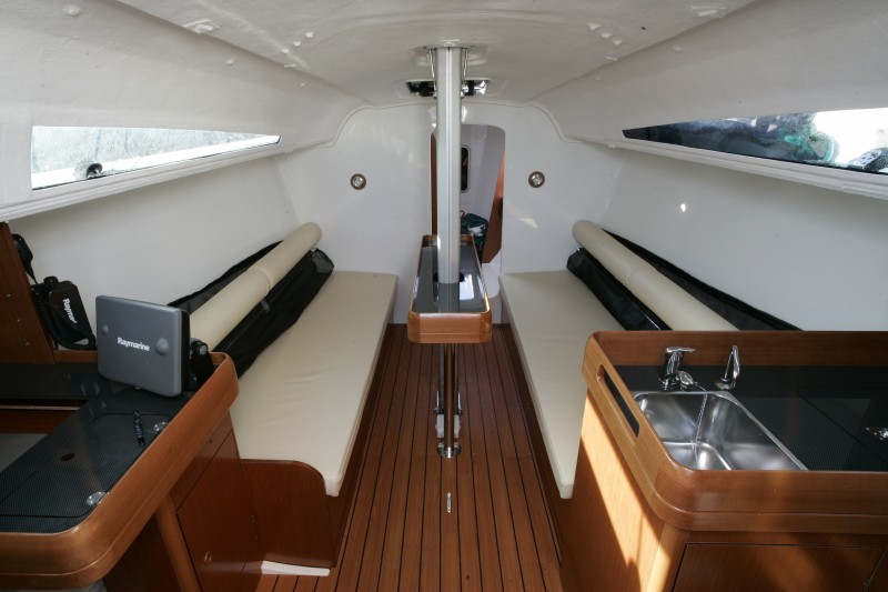 Jeanneau Sun Fast 3200 For Sale At Blackrock Yachting