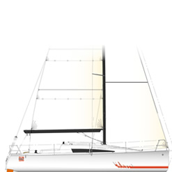 Jeanneau Sailboats for sale at Blackrock Yachting