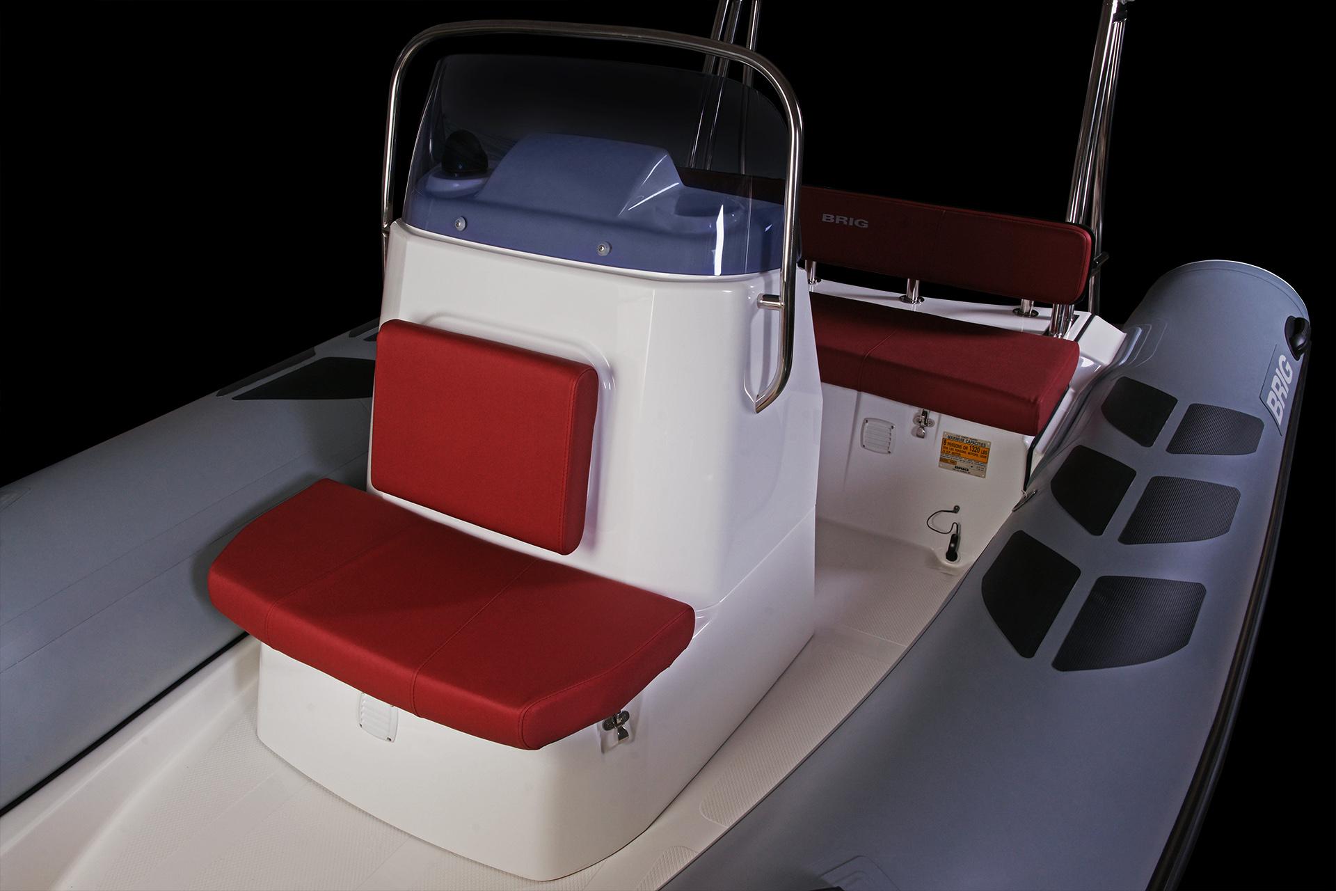 Navigator 485