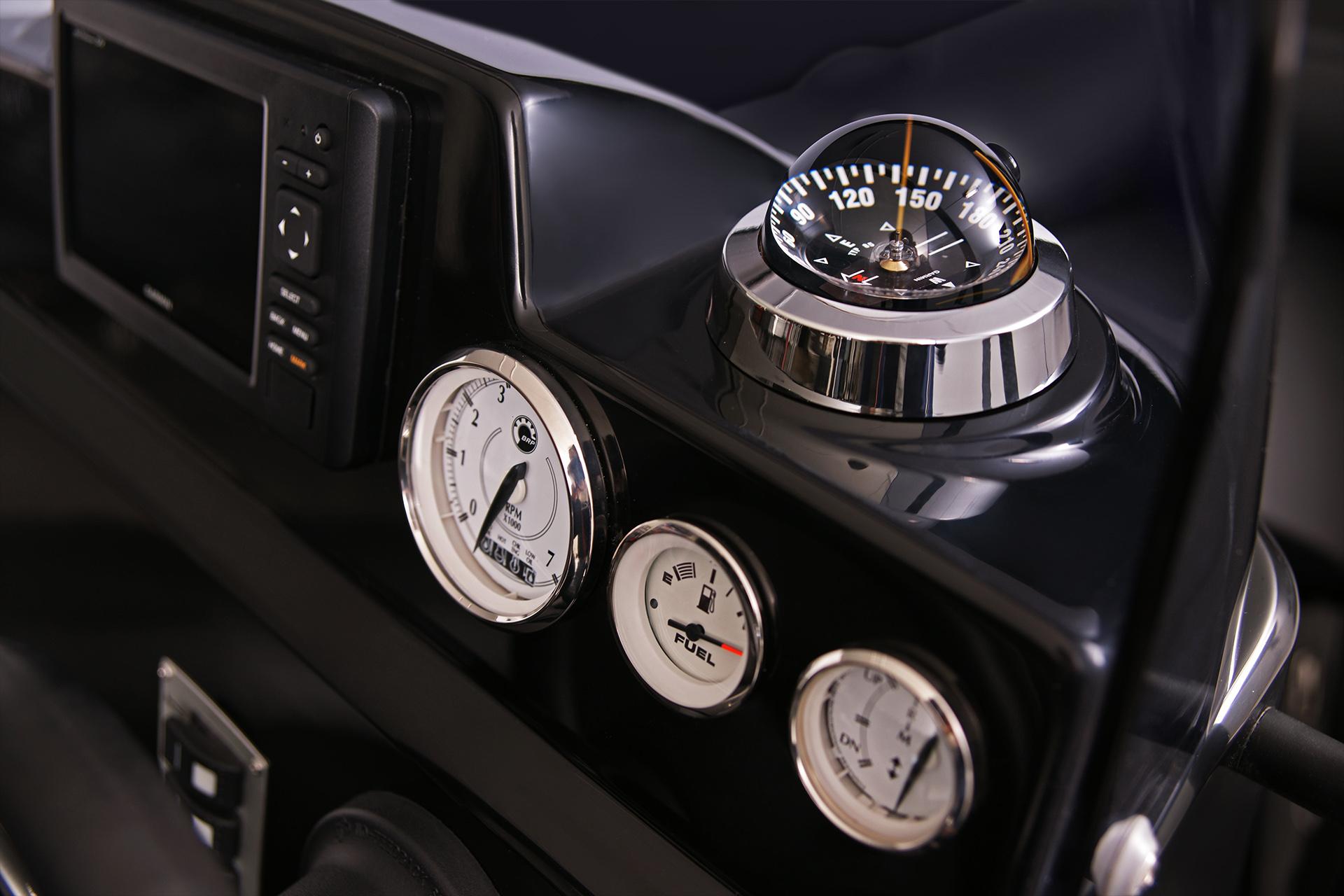 Navigator 520