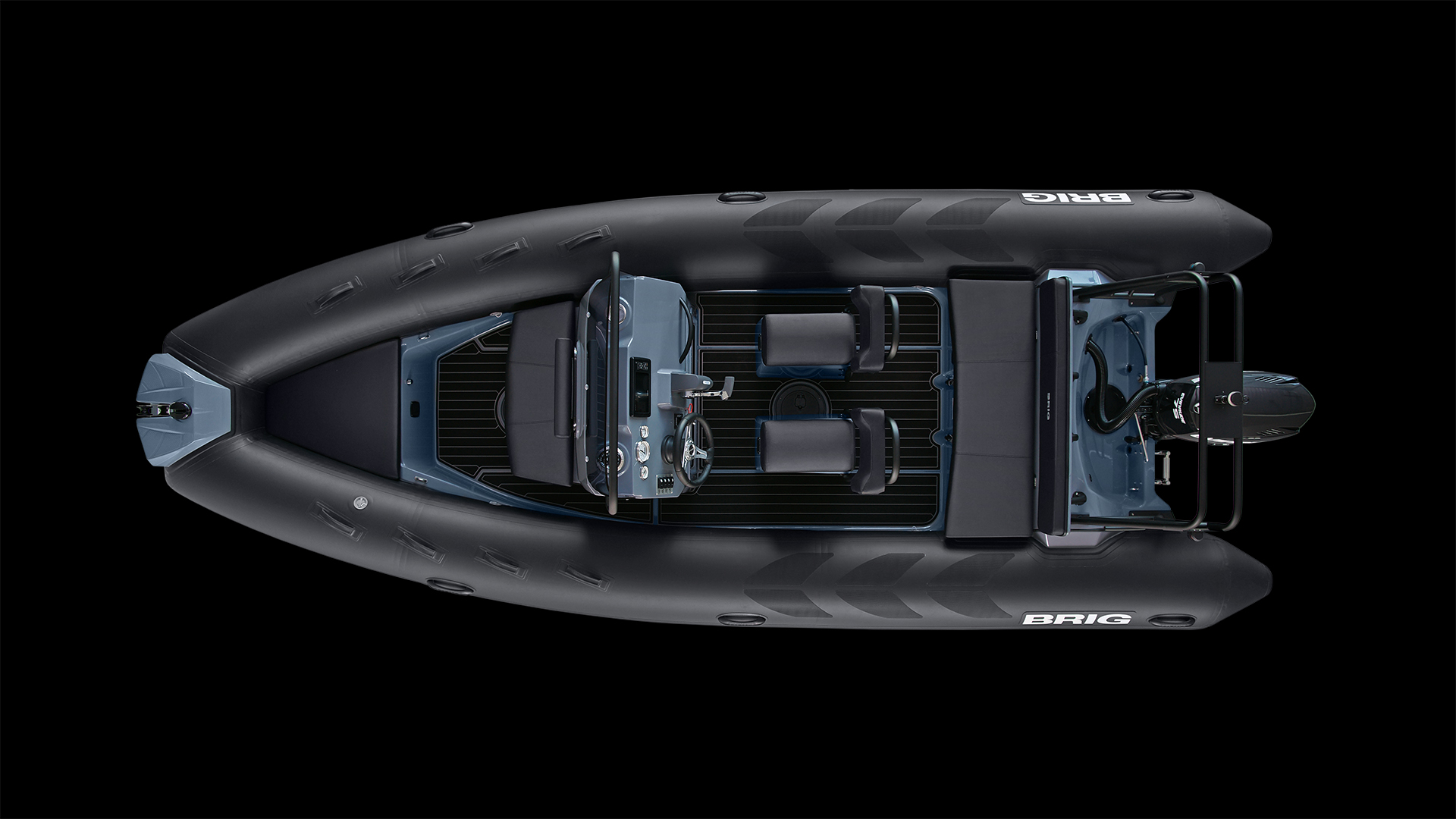 Navigator 570